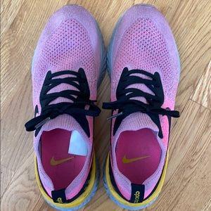 Nike Shoes - NIKE Epic React Flyknit 1
